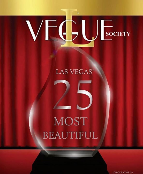 Las Vegas' Most Beautiful
