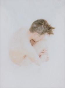White #1, Fuji Instax Film, Shelbi Schroeder