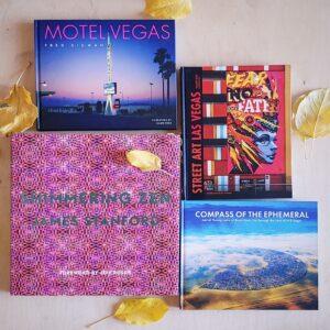 Smallworks Press Publications