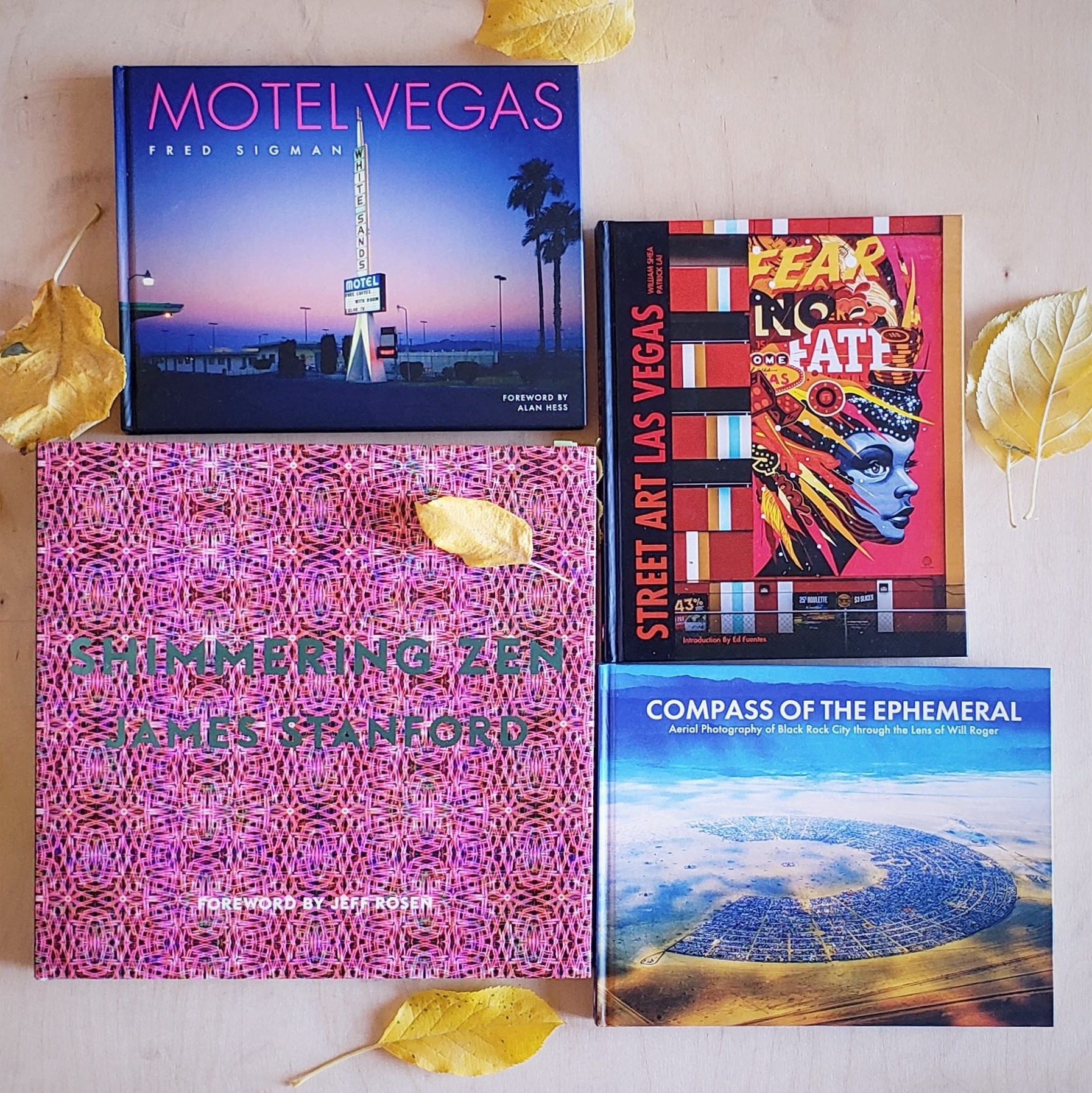 Smallworks Press Publications